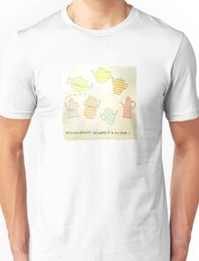 teapots Unisex T-Shirt