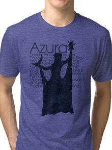Azura - DAEDRIC PRINCE Tri-blend T-Shirt