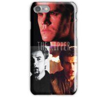 The Ripper- Stefan Salvatore iPhone Case/Skin