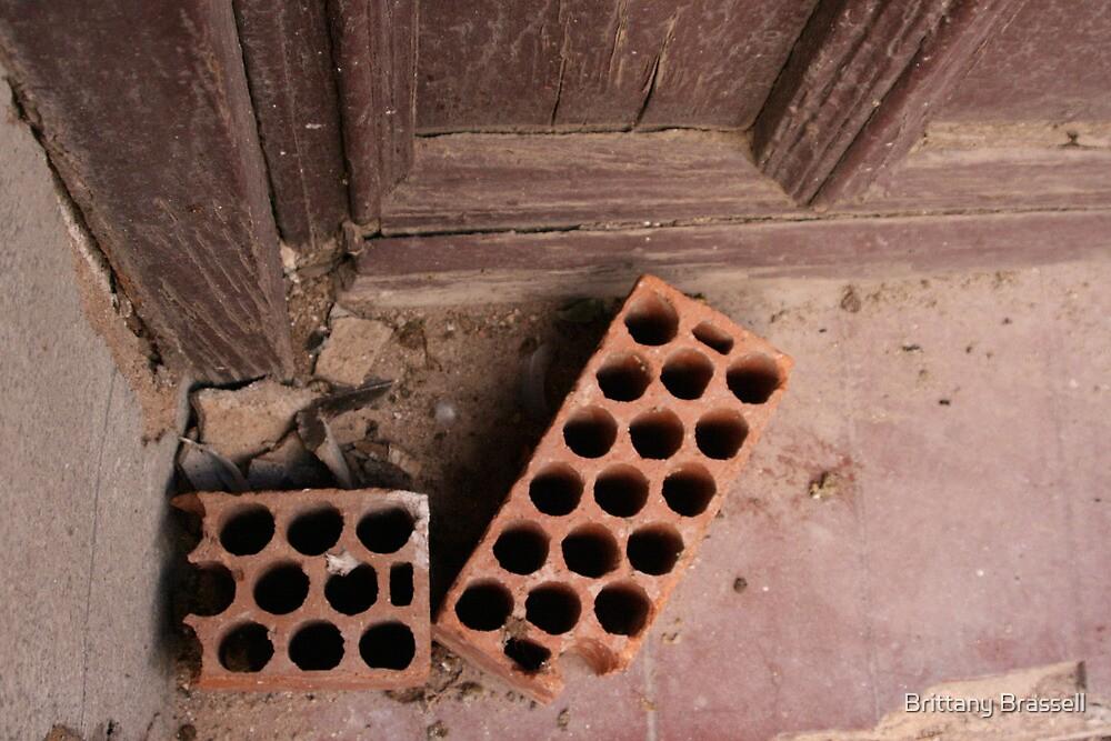 Bricks by Brittany Brassell