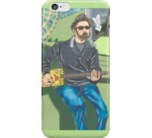 Guitar Maker iPhone Case/Skin