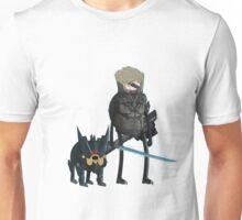 Revengence Time Unisex T-Shirt