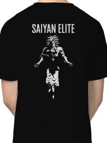 Saiyan Elite Classic T-Shirt