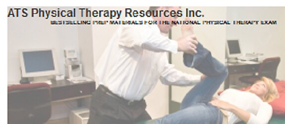 ATS Physical Therapy Resources by npteexam