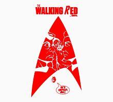 The Walking Red... Shirts (Version 2)   Unisex T-Shirt