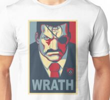 Wrath - Vote For King Bradley Unisex T-Shirt