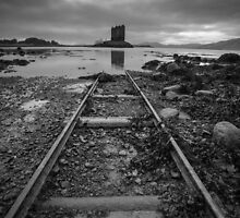 Castle Stalker by James Grant