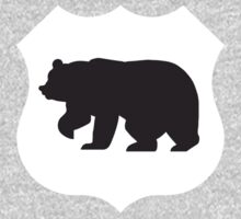 Bear Shield by Bear Pound