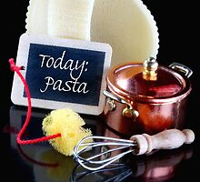 Today..........Pasta! by SmoothBreeze7