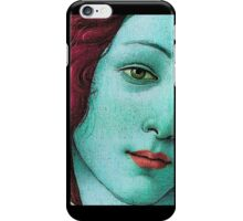 The battlements of all sea loved iPhone Case/Skin