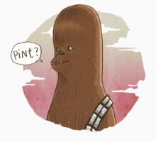 Chewie by hammo