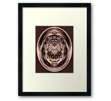 5_56 Framed Print