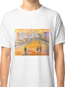 Trust who? Classic T-Shirt