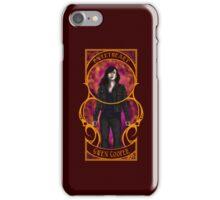 Sweetheart iPhone Case/Skin