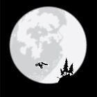 Moon Jump by MrAparagi