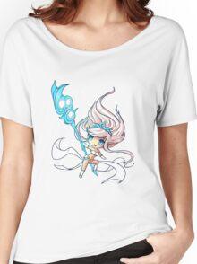 Janna  Women's Relaxed Fit T-Shirt