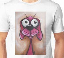 I'm a good dog I just do naughty things! Unisex T-Shirt