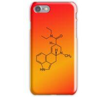 LSD iPhone Case/Skin