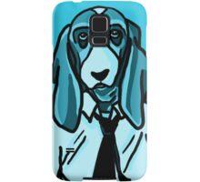 Dawg by Eddie Garland Samsung Galaxy Case/Skin