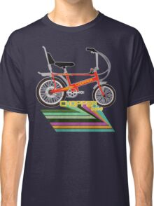 Chopper Bicycle Classic T-Shirt