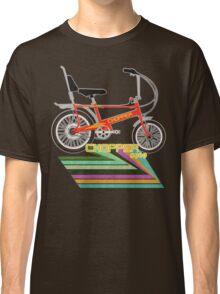 Chopper Bicycle Classic T-Shirt