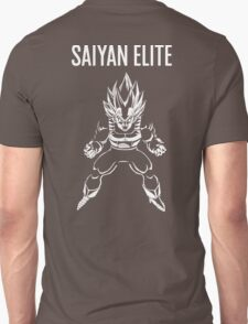 Saiyan Elite T-Shirt
