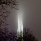 misty Berlin by Paladar