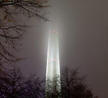 misty Berlin by Paladar
