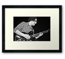 Shane Bennett Framed Print