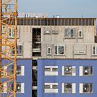 construction site by mrivserg