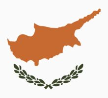 Living Cyprus Flag by cadellin
