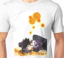 Manga King Leo Baskerville Unisex T-Shirt