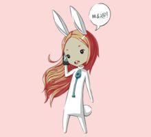 Bunny Girl 2 One Piece - Long Sleeve