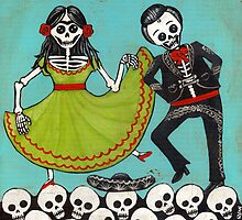 The Mexican Hat Dance by Ryan Conners