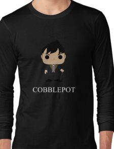 Oswald Pop Long Sleeve T-Shirt