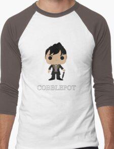 Oswald Pop Men's Baseball ¾ T-Shirt
