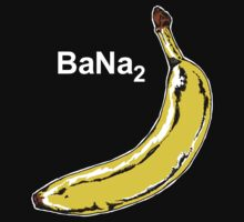BaNa2 Banana! by ZugArt