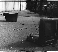 Trash TV by Will Corder | Photography