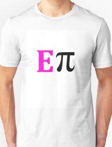 Pink E Pi T-Shirt