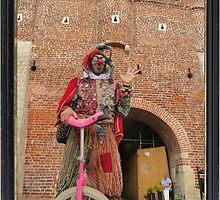 Jester in Poland by jollykangaroo