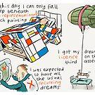 The Dream Licence by Ellis Nadler