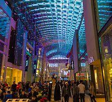 Lets Go Shopping 2 by John Velocci
