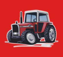 Massey Ferguson 590 Tractor Kids Clothes