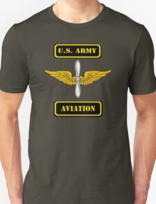 Army Aviation Branch ( t-shirt ) T-Shirt