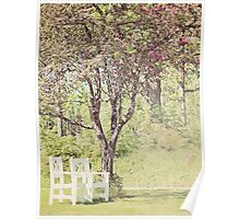 Summertree Poster