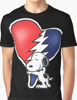 Not Fade Away  Graphic T-Shirt