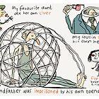 Grandad's Toenails by Ellis Nadler