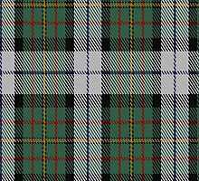 00315 MacLaren Dress Tartan Fabric Print Iphone Case by Detnecs2013
