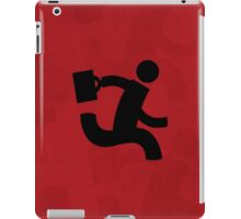 Nerd Herd iPad Case/Skin