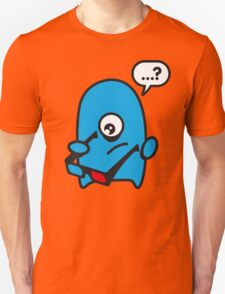 Cyclops With 3D glasses  T-Shirt